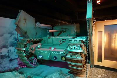 Churchill Tank
