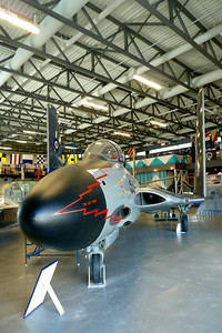 McDonnell F2H-3 Banshee