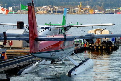 Twin Otters