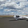 Cessna 172 SP.