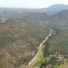 Hwy. 191 North of Alpine, AZ