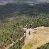 Hannagan Meadow Lodge. See How close the fire got. Hwy. 191 South of Alpine, AZ