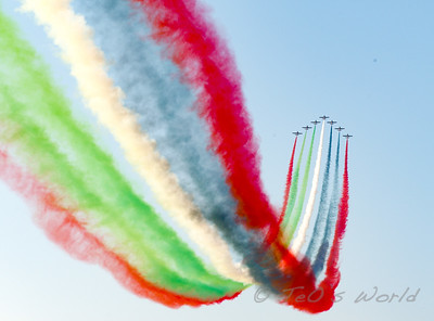 World Air Games 2015 - Dubai