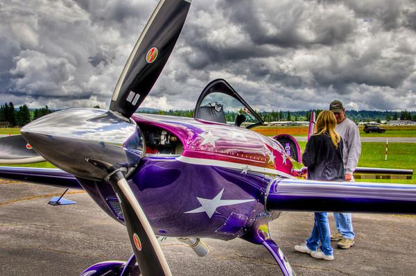 Arlington Fly-In 2011