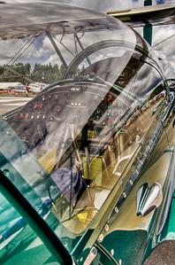 Pitts Model 12, Grand Champion Plans Built award.
