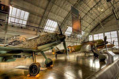 Messerschmitt Bf 109, Focke-Wulf 190