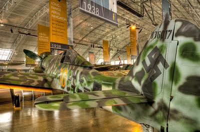 Focke-Wulf 190D-13