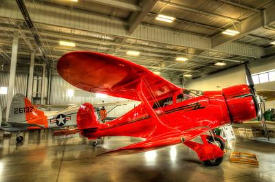 Beechcraft Staggerwing, DeHavilland Beaver