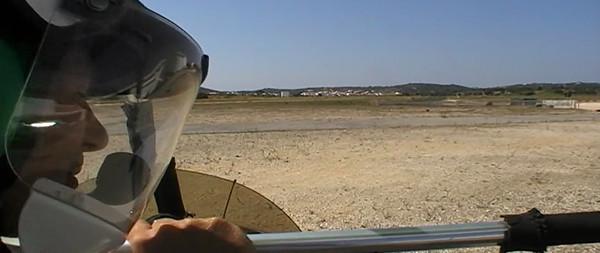 Algarve Airsports, Lagos, Portugal