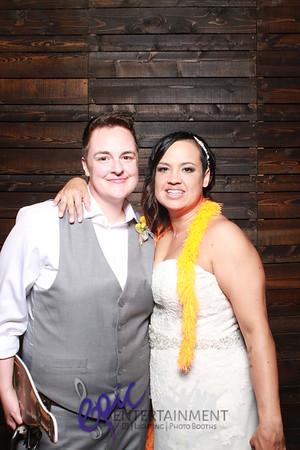 Flyss & JJ's Wedding