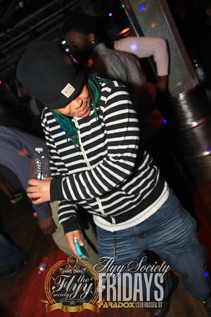 FASHIONISTA! AFTERPARTY@THE DOX
