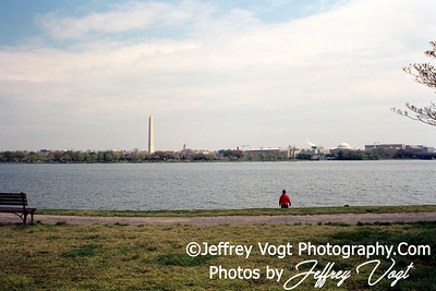 Washington Dc Scenic Waterfront