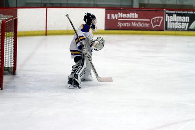 Region 2 Minors #1 Goalie