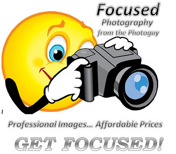 Focused Photography
