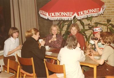 Dubonnet Cup i Lyngby Hallen