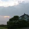 6/28/2007 8:19 pm<br /> <br /> North Road, Eastport in the distance