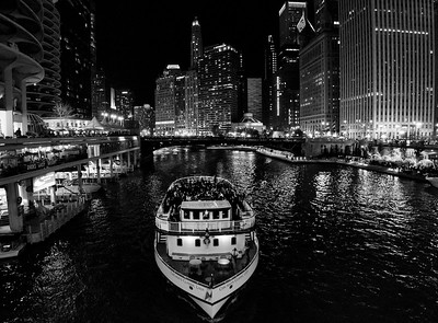 Chicago River, Chicago