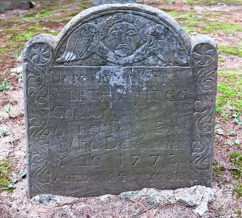 Pine Grove Cemetery, Hampton, New Hampshire