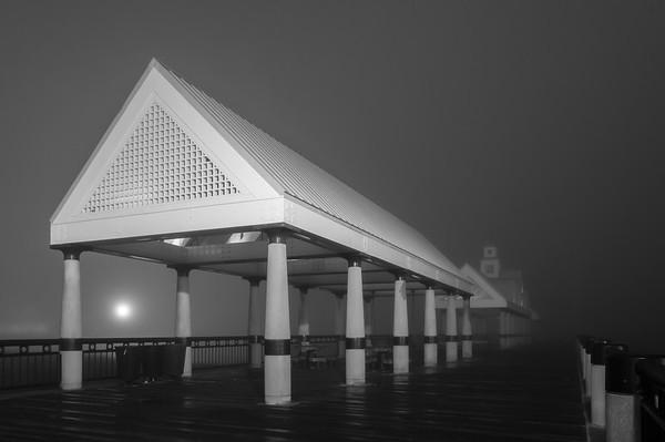 A Foggy Night in Charleston 2017-19