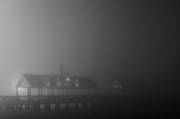 A Foggy Night in Charleston 2017-18