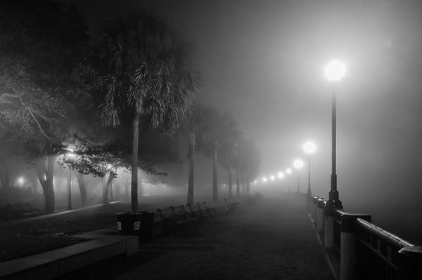 A Foggy Night in Charleston 2017-15