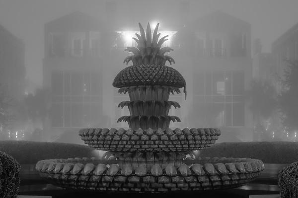 A Foggy Night in Charleston 2017-17