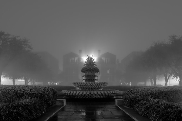 A Foggy Night in Charleston 2017-16