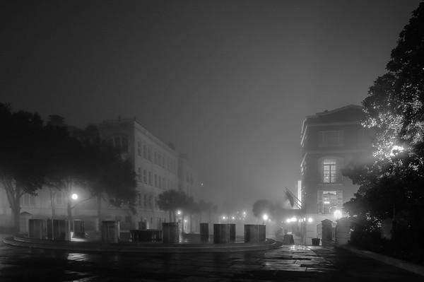 A Foggy Night in Charleston 2017-20