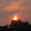 Sunrise, Middletown, New Jersey