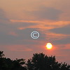 A gray and gold sunrise<br /> Caresses my eyes.<br /> - Kulbir