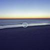 Sun, sea & sand - Sandy Hook, New Jersey