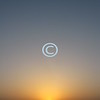 Sunrise, Gurgaon, India<br /> <br /> It's the birth<br /> Of a new day;<br /> In a warm way,<br /> It caresses earth.<br /> - Kulbir