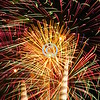 Fireworks Over Navesink<br /> (Published on the July 2009 covers of<br /> The Journal<br /> The Colts Neck Journal<br /> The Holmdel Journal)