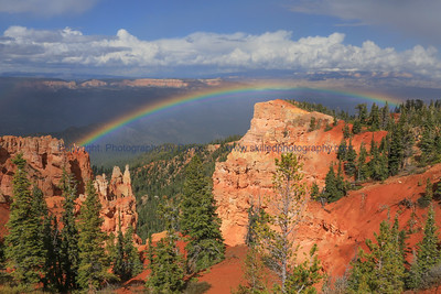 Bryce Canyon Rainbow