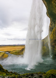 Selandjafoss, Iceland