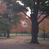 Autumn landscape, Thompson Park, New Jersey