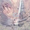 Waterfall, Zion National Park, Utah