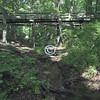 Bridge, Holmdel Park, New Jersey