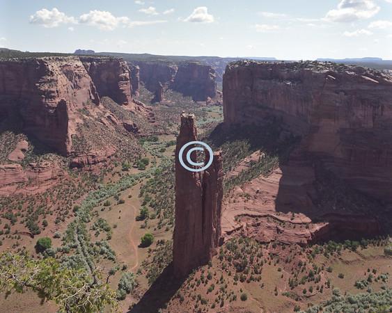 Landscape, Arizona
