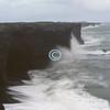 Cliffs, Hawaii Volcanoes National Park