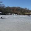 Ice Skating, Holmdel Park, New Jersey