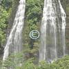 Opeakaa Falls, Kauai