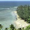 Beach, Kauai