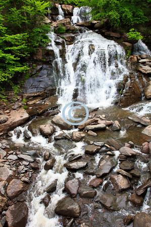 Kaaterskill Falls, New York