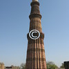 Kutab-Minar, New Delhi, India