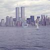 World Trade Center & New York skyline
