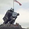 Iwo Jima Memorial, Virginia