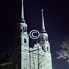 Cathedral, Montreal, Quebec