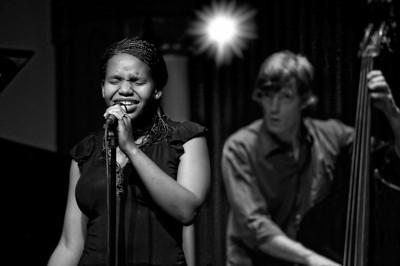 Tutu Puoane | Live in Concert 's-Hertogenbosch