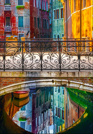 Venice City of Color